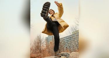 Sorel Footwear Contest