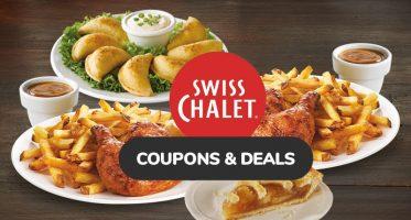 Swiss Chalet Coupons Deals 1