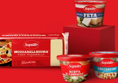 Win Saputo Cheese Products