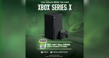 XBOX Series X Taco Bell Contest
