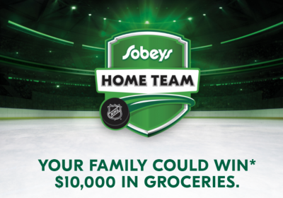 Sobey contest