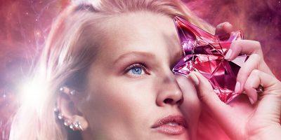 angel mugler nova echantillons parfum