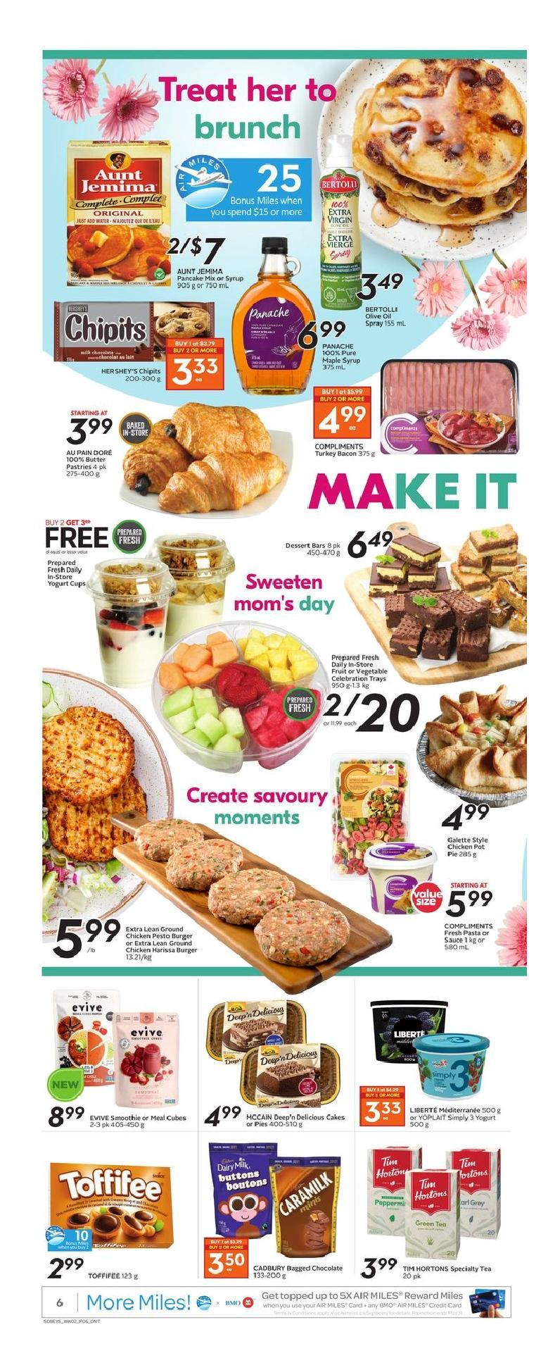 10 Sobeys ON Flyer May 6 May 12 2021