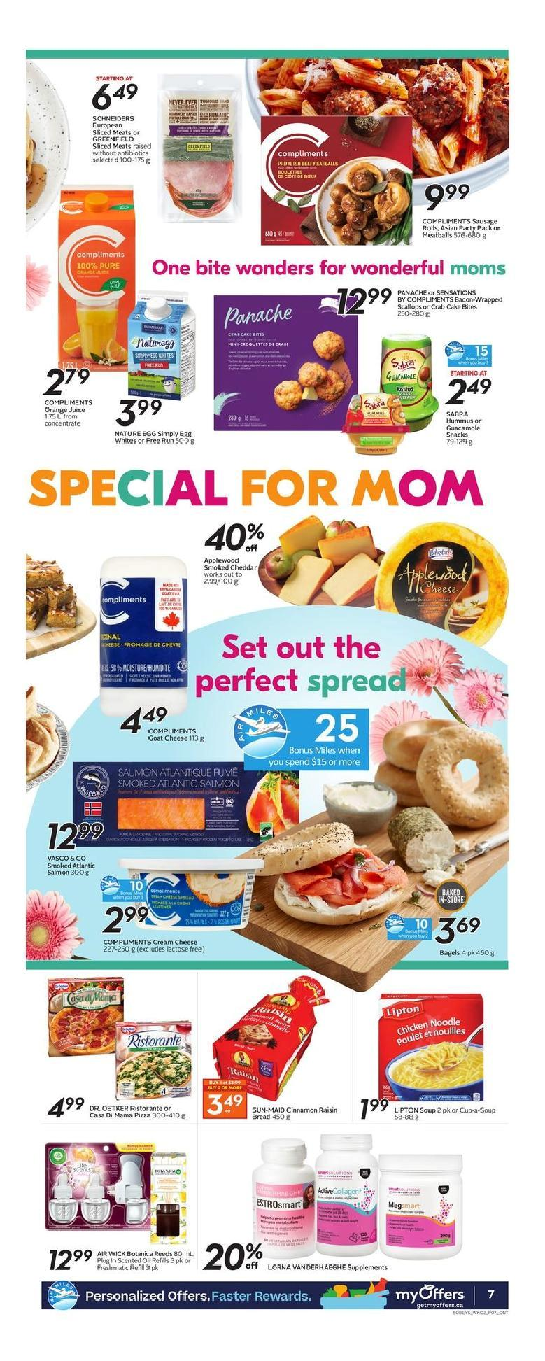 11 Sobeys ON Flyer May 6 May 12 2021