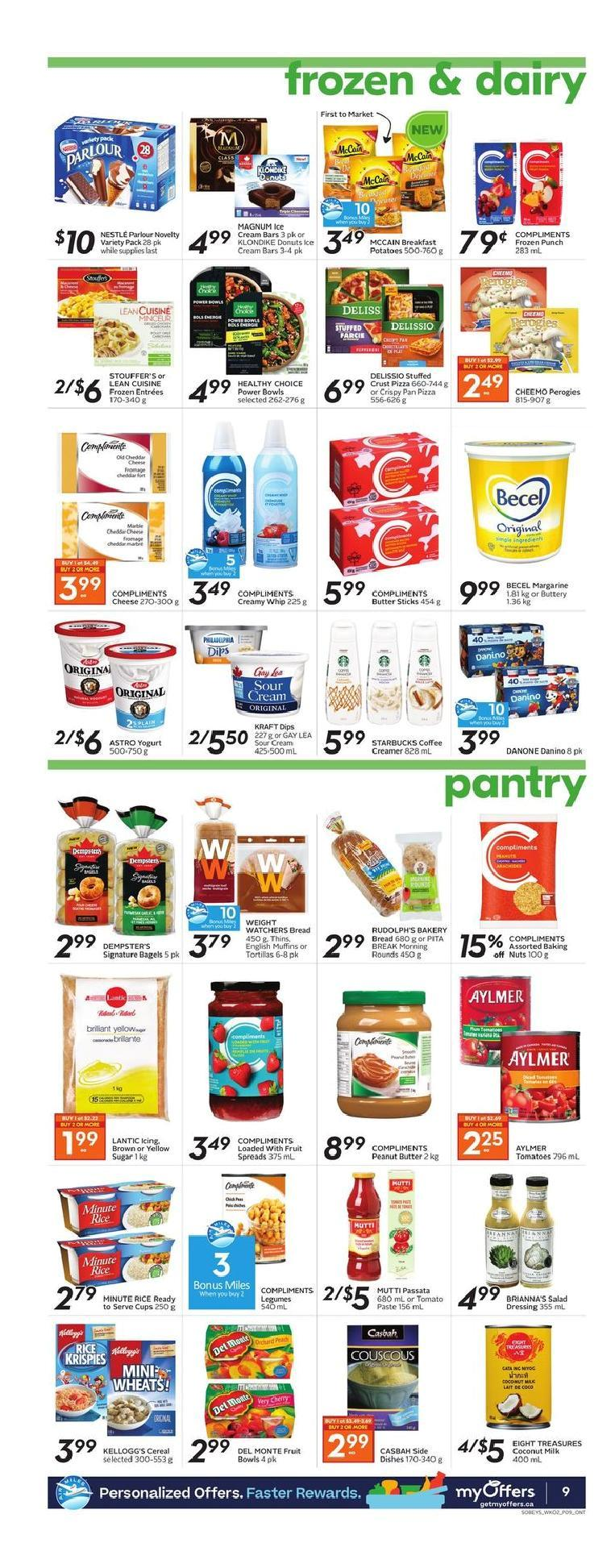 15 Sobeys ON Flyer May 6 May 12 2021