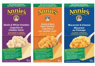 Annies Macaroni Cheese