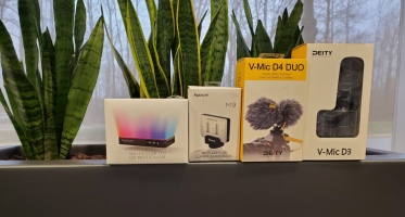 Aputure Deity Prize Pack