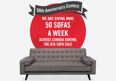Brick Sofa Contest