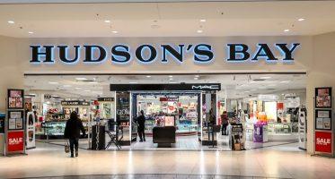 hudsons bay sale