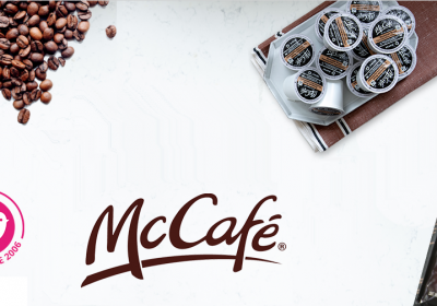 mccafe premium coffee review