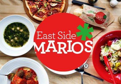 East Side Marios Coupons