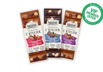 LAtelier Chocolate