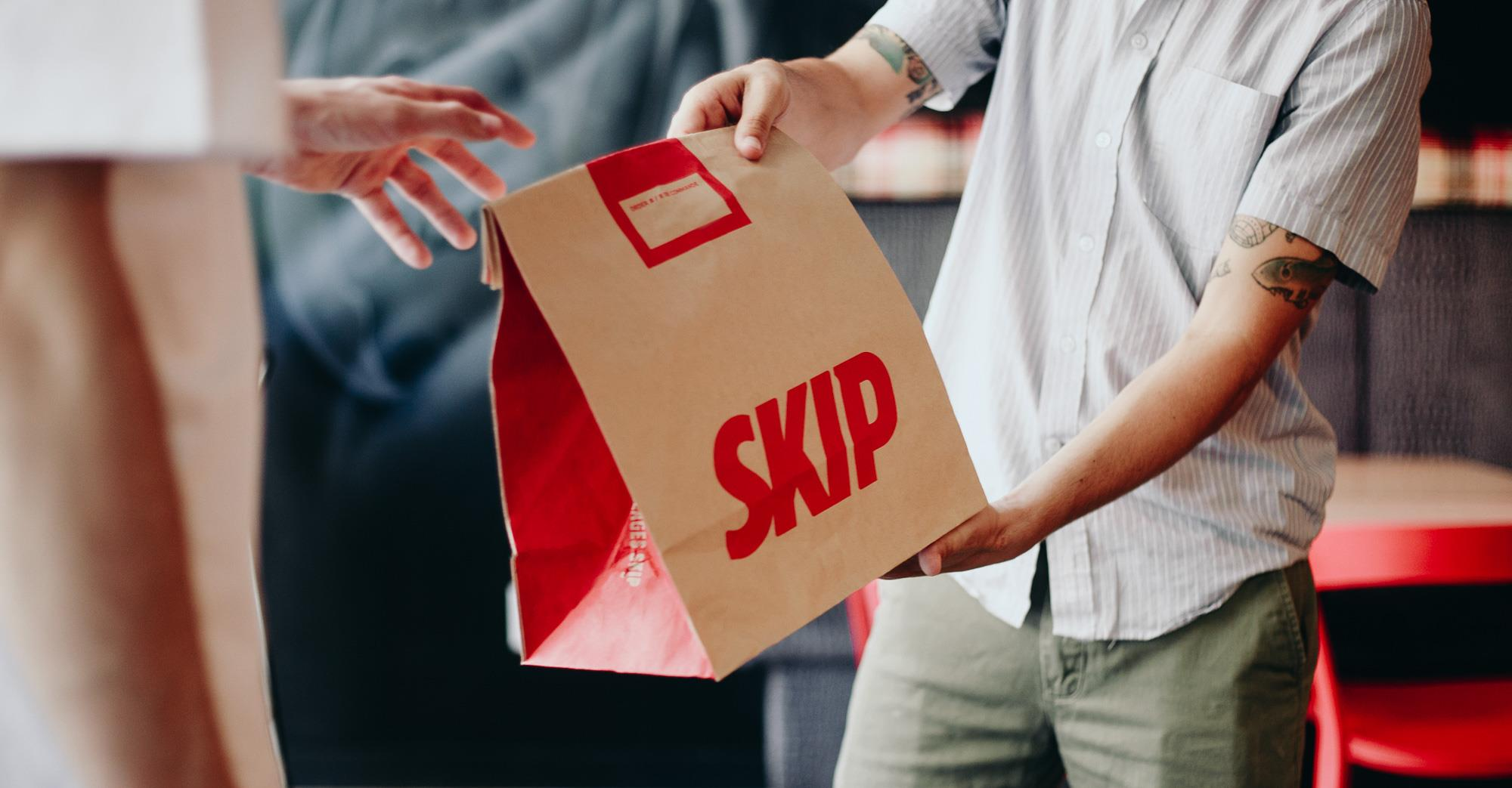 How can I use Skip the Dishes coupons