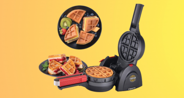 Stuffler Waffles