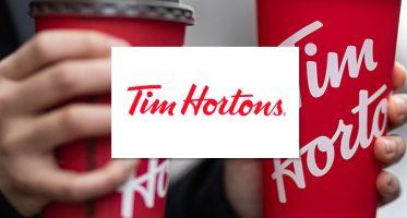 Tim Hortons Coupons