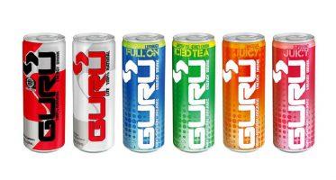 guru drink