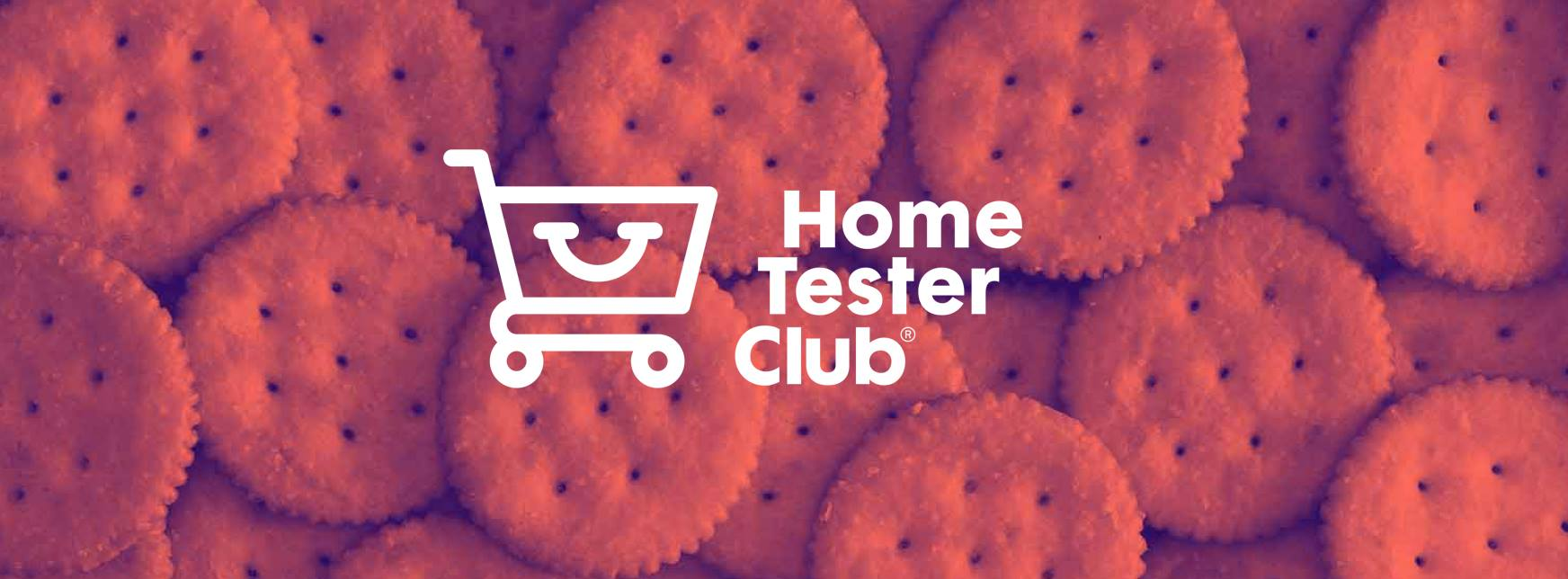 How can I apply for product tests on the Home Tester Club