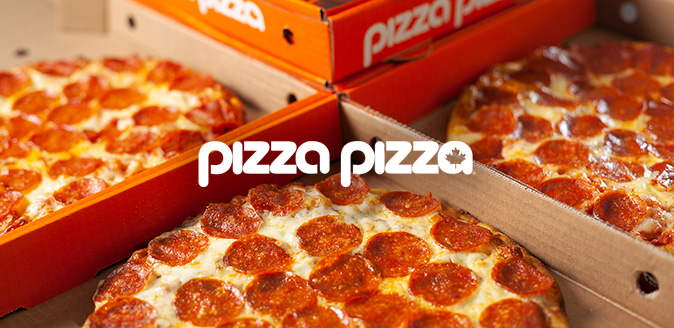 Pizza Pizza Coupon Codes