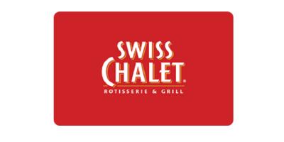 swiss chalet card