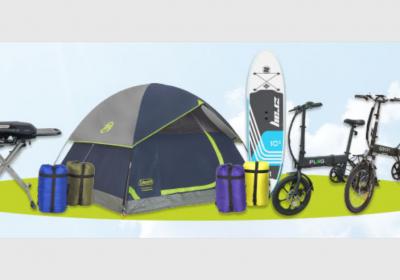 Campingbundle