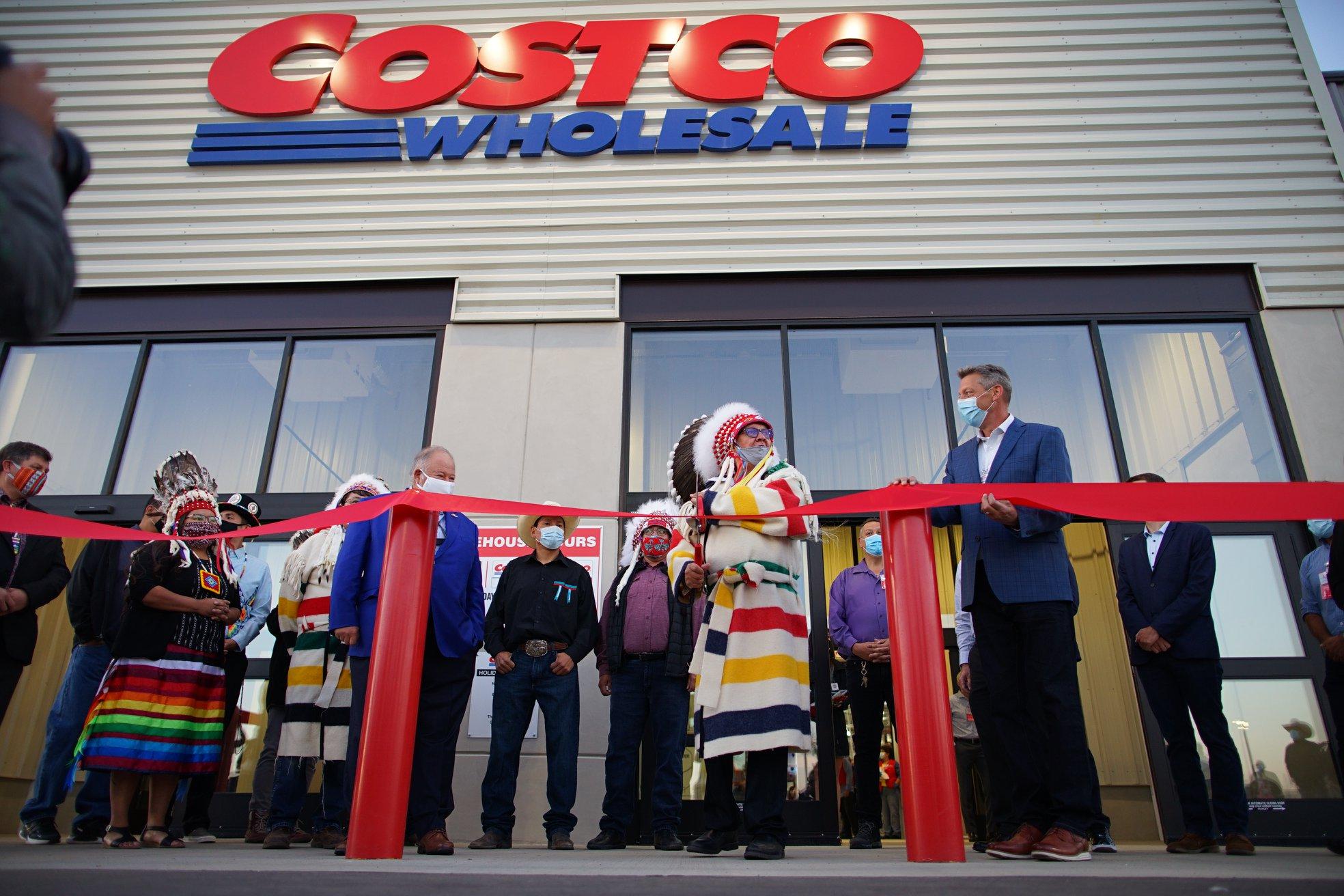 About Costco Canada
