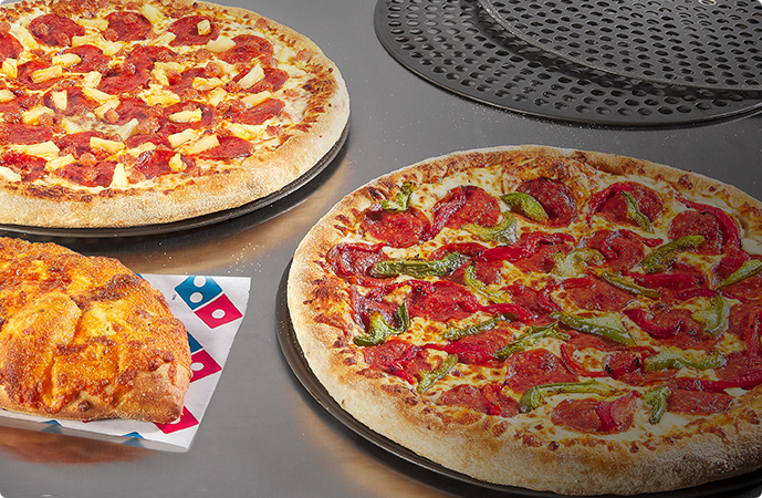 About Dominos Canada