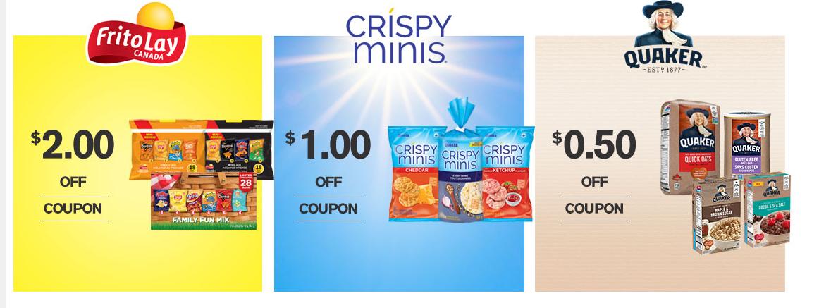 Current Tasty Rewards Coupons