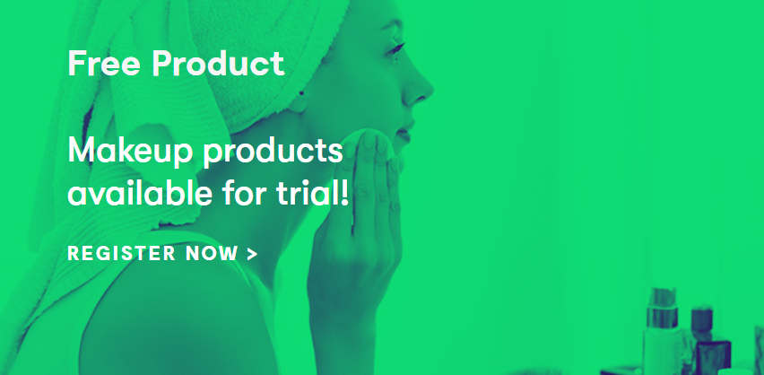 free products trial