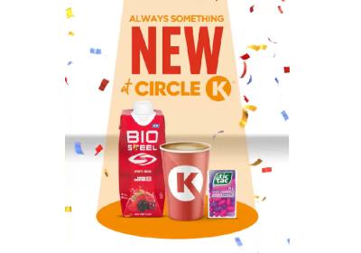 circle k coupons