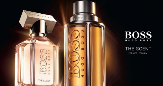 Free Samples Of The Scent By Hugo Boss Canadian Savers