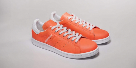523434a45c54 WIN 1 of 2 pairs of Stan Smith custom sneakers • Canadian Savers