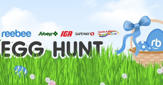 WIN 1 of 75 Sobeys, Safeway or IGA Gift Cards (up to $200)